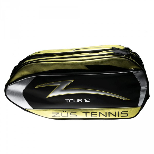Zus Tour 12 Raquet Bag